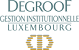 Degroof Gestion Institutionnelle Luxembourg
